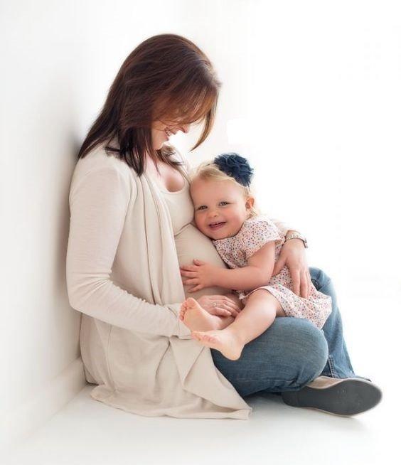 беременности вторым ребенком» — карточка пользователя Юлия Ц. в ...