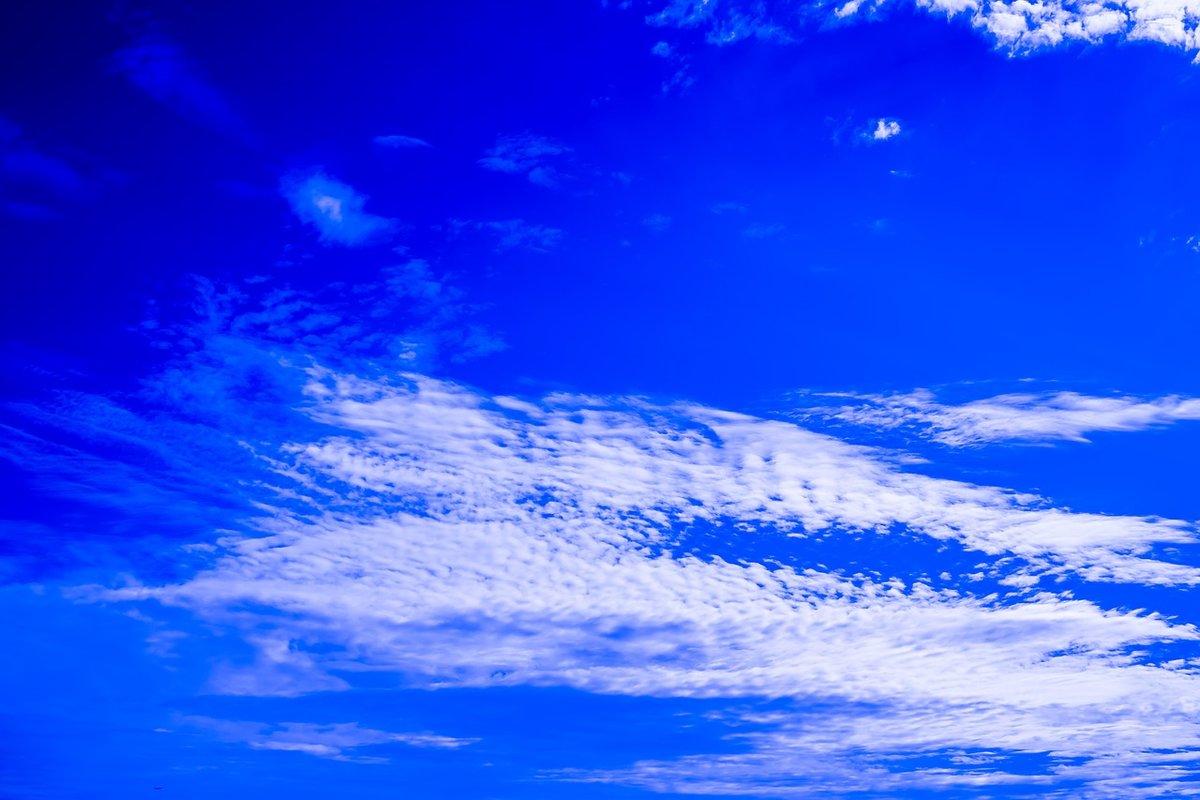 День' рождения, синь небес открытки