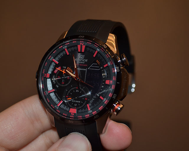 dee10414d9cf Часы CASIO ERA-200RBP-1A купить в интернет-магазине Точное время, бесплатная