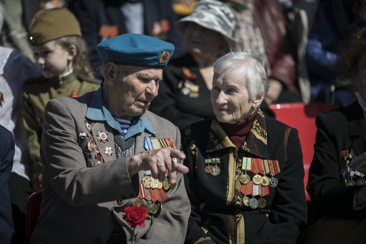 как найти фото ветерана великой отечественной чем еще