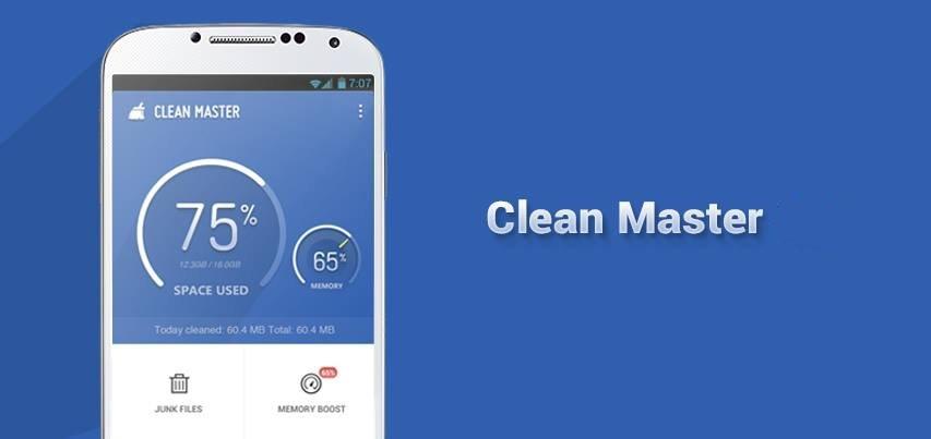 Clean Master Xiaomi