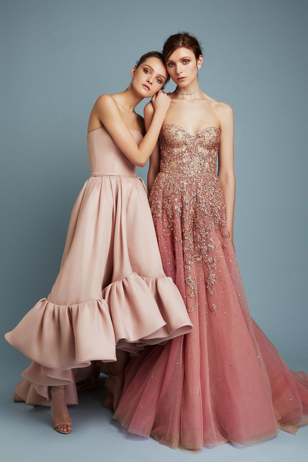 1601f52bcb9 Обзор самых стильных моделей вечерних платьев Самые красивые платья на выпускной  2018  9 класс. Обзор самых стильных моделей вечерних платьев