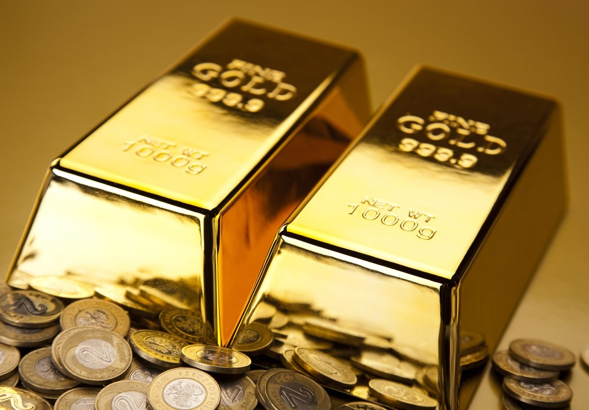 Корпоративную открытку, картинка с золотом и деньгами