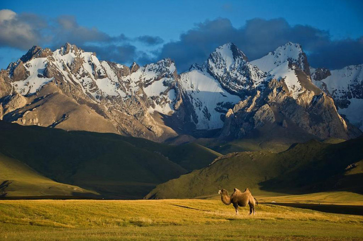 Киргизия картинки природа, днем рождения