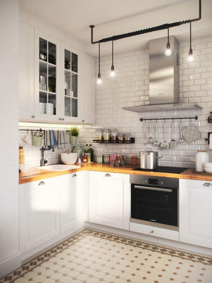 кухня в хрущевке в стиле лофт карточка пользователя Tamara