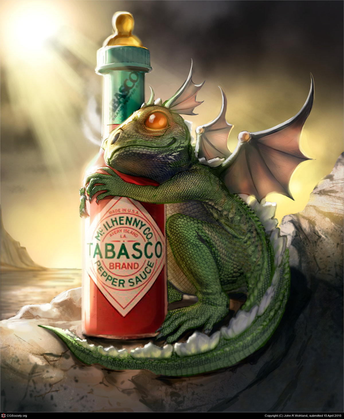 Парнем, дракон с приколом картинка