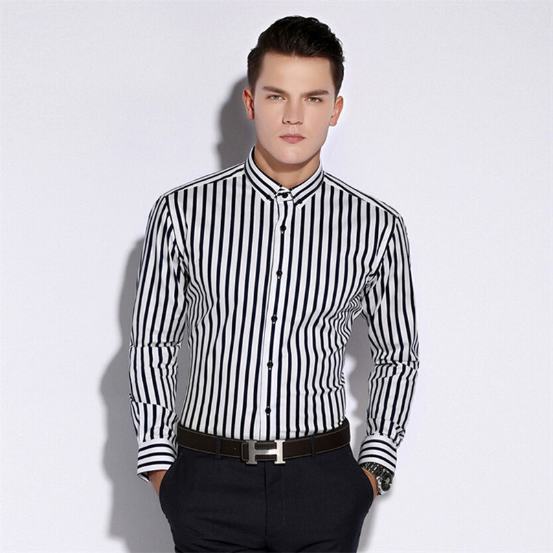 это важно полосатая рубашка с костюмом фото протирки снять
