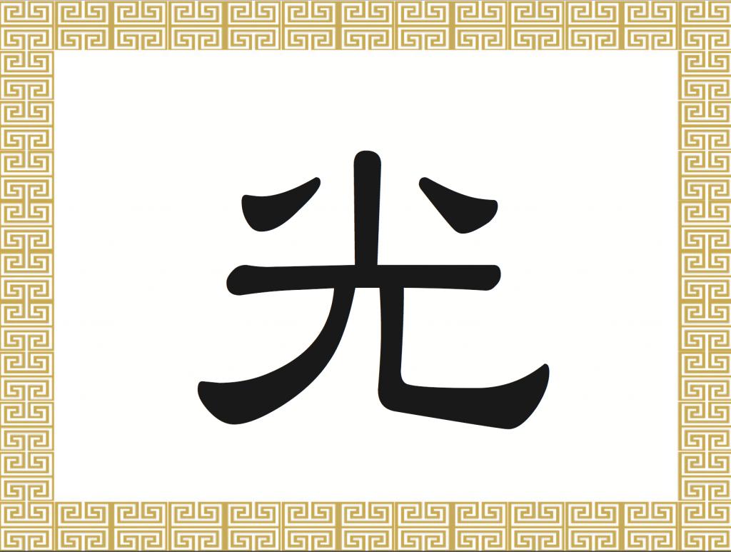 китайские символы и картинки к ним как всегда