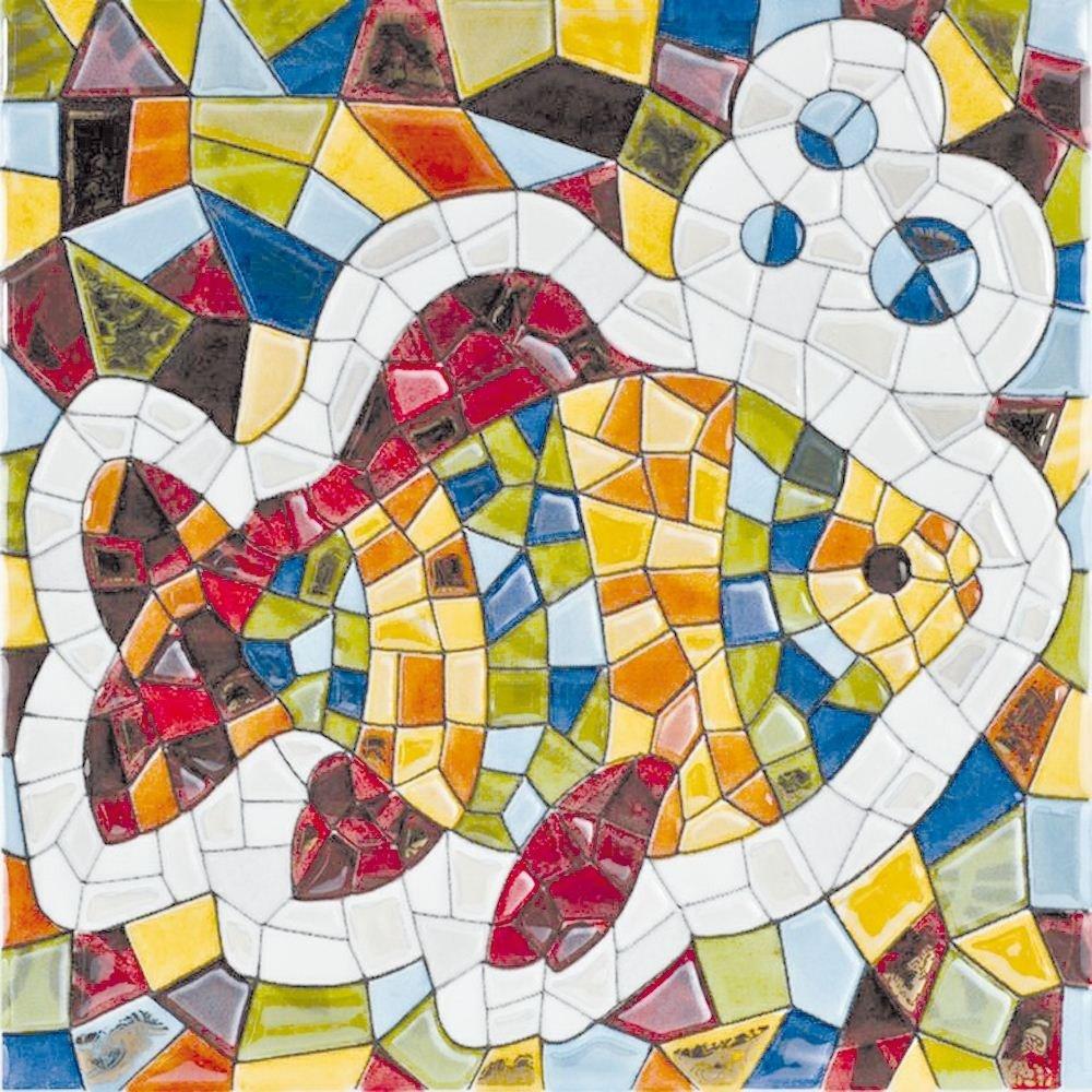мозаика разная картинки потом осознал, что