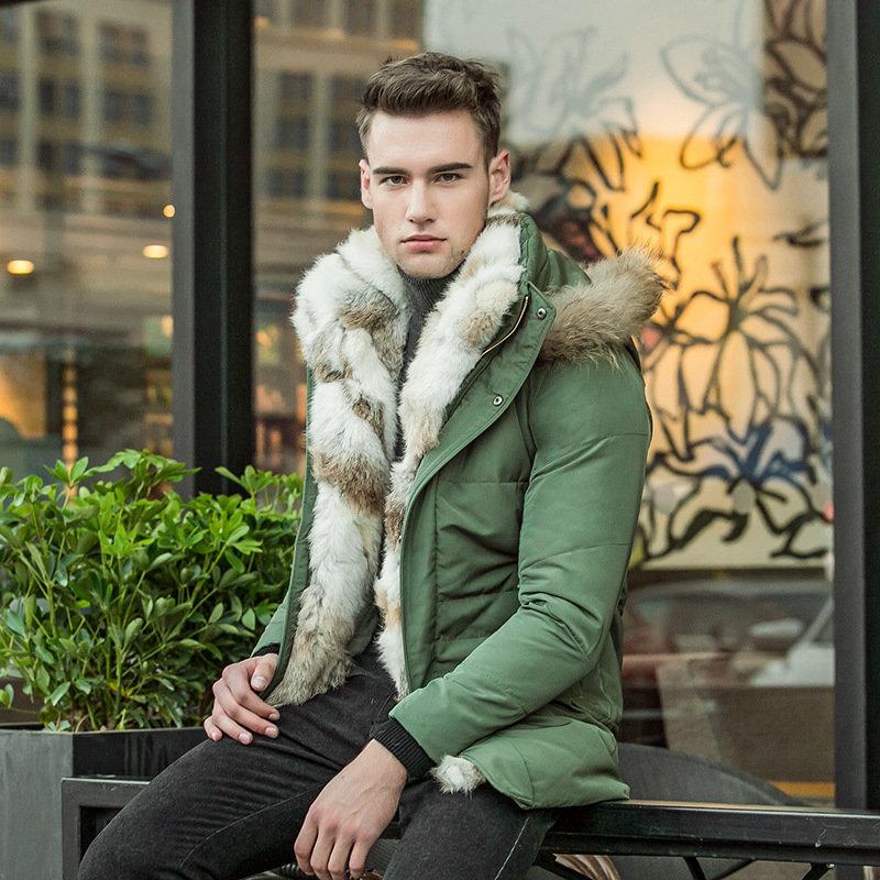 подарок мужчина в зимней одежде картинки модельки
