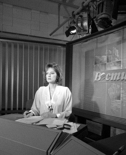 13 мая 1991 года впервые вышла в эфир телевизионная программа «Вести»