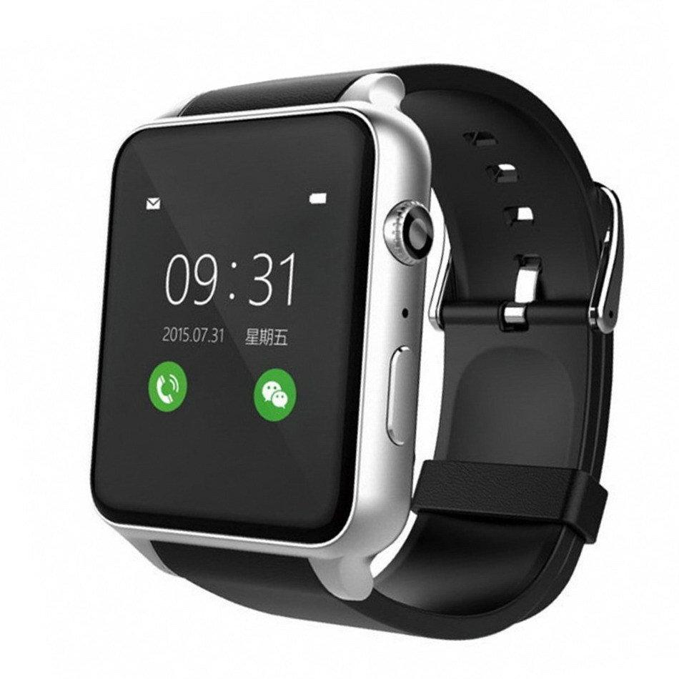 Умные часы gt08 smart watch (новые, в коробке).