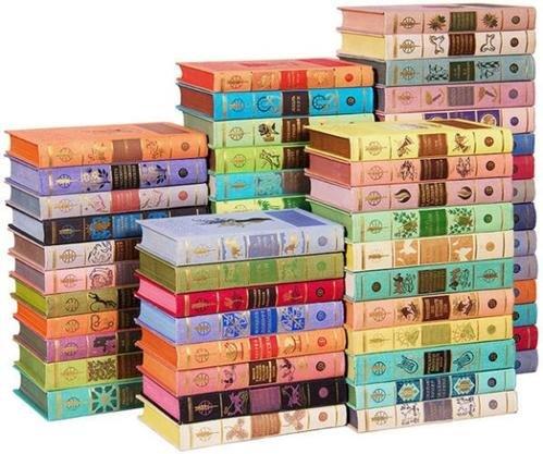 Серия «Библиотека мировой литературы для детей» скачать djvu