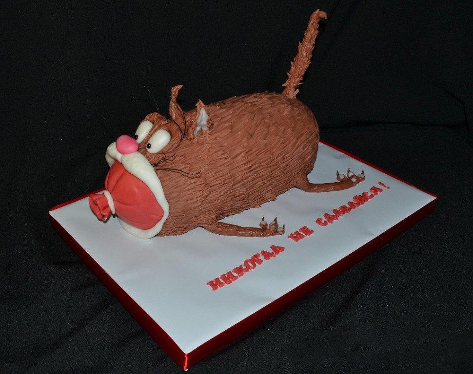 Картинки торты с приколами