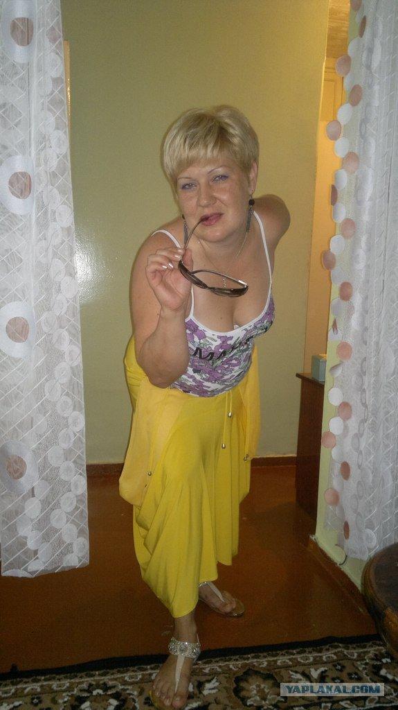 Частное фото женщин в возрасте из соцсетей знаменитости алла пугачева