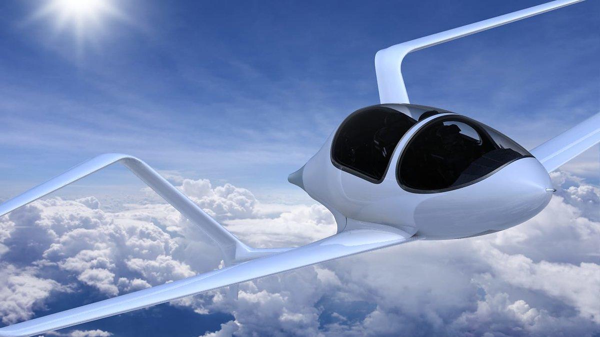 Необычные картинки самолеты