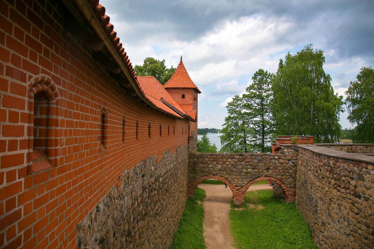 Замок амбуаз фото