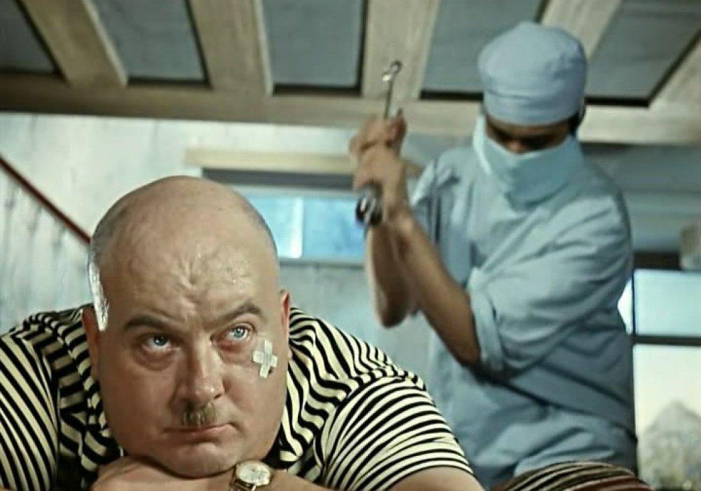 На Украине проводится поголовная вакцинация… от русского языка