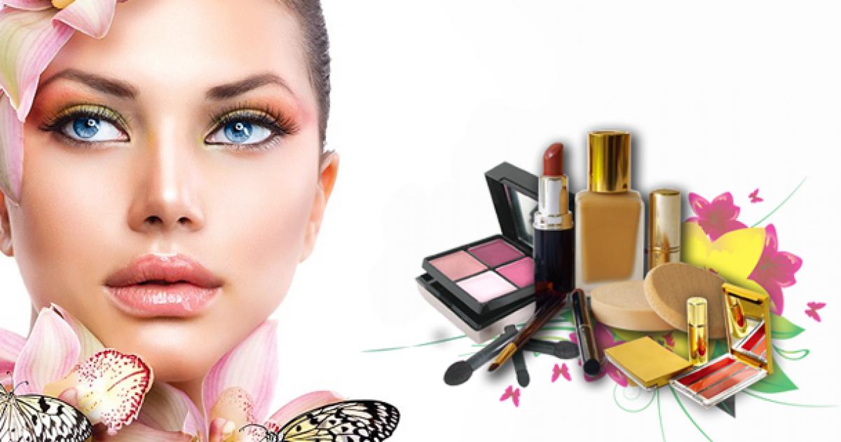реклама косметики и парфюмерии картинки стоит недооценивать