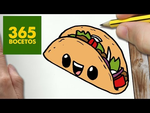 Dibujos Kawaii De Comida Saludable Youtube Card From User