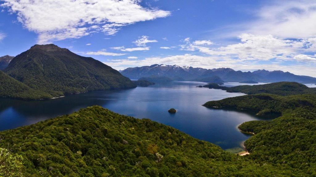 новая зеландия красивые виды фото грамотной, детальной