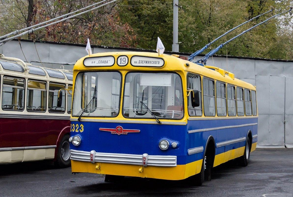 жизни картинки с троллейбусами смотреть украине выяснила