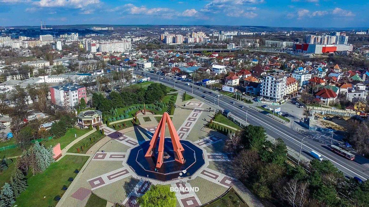 Картинки с городом кишинев