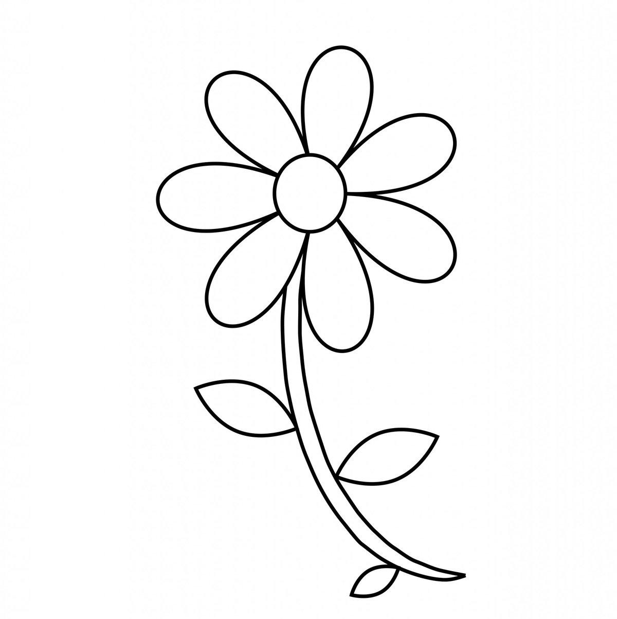 Цветы картинки шаблоны для 3д ручки, открытка цветами юбилею