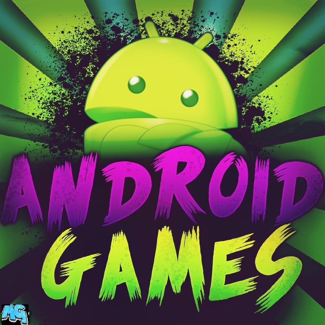 Игры картинки на андроид