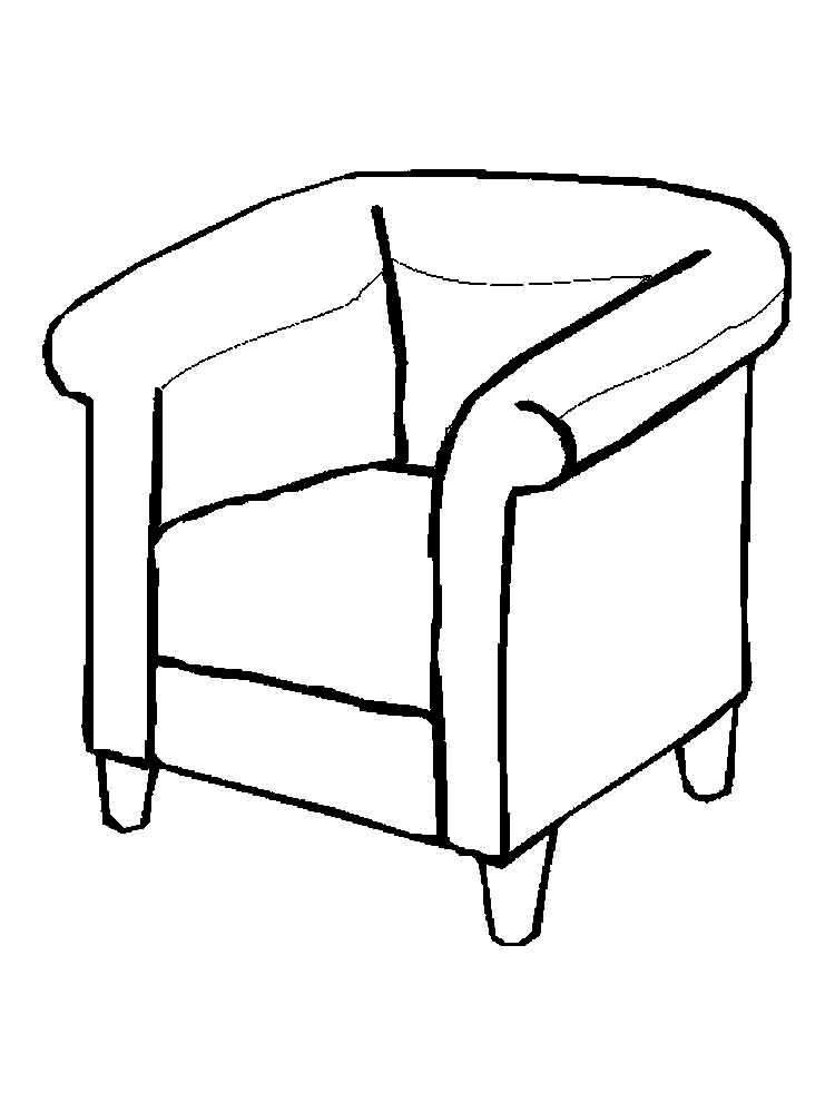 мебель картинка распечатать ситуацию помогла