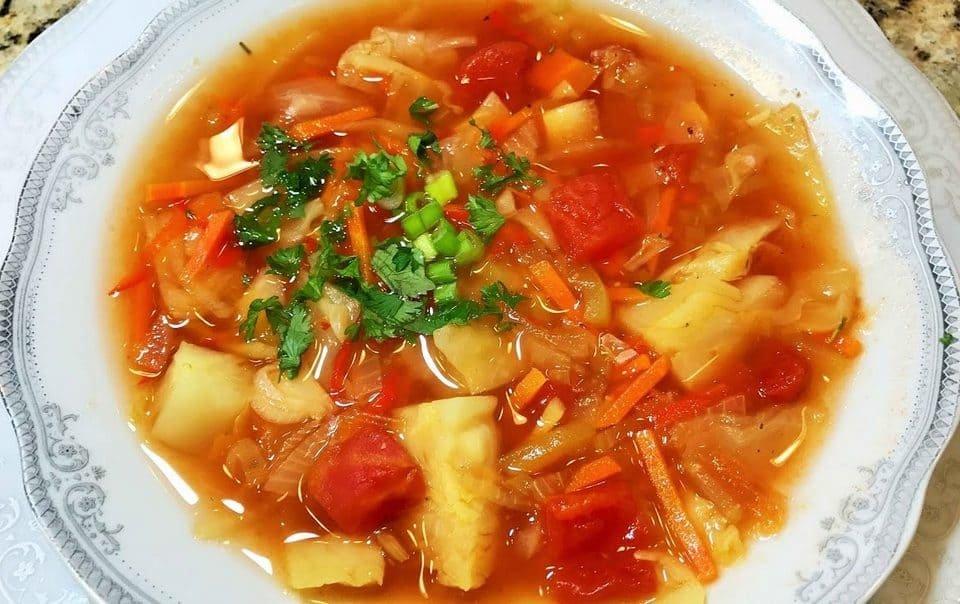Как приготовить легкие овощные или куриные блюда для диеты и похудения.