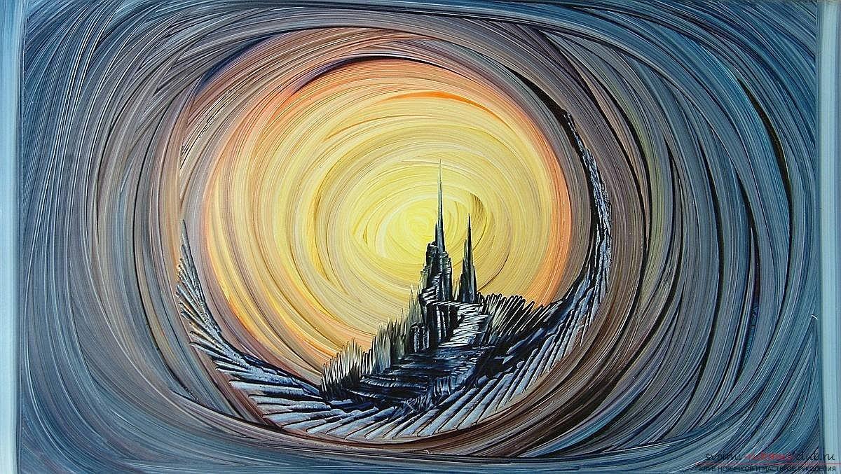 Картинки к искусству