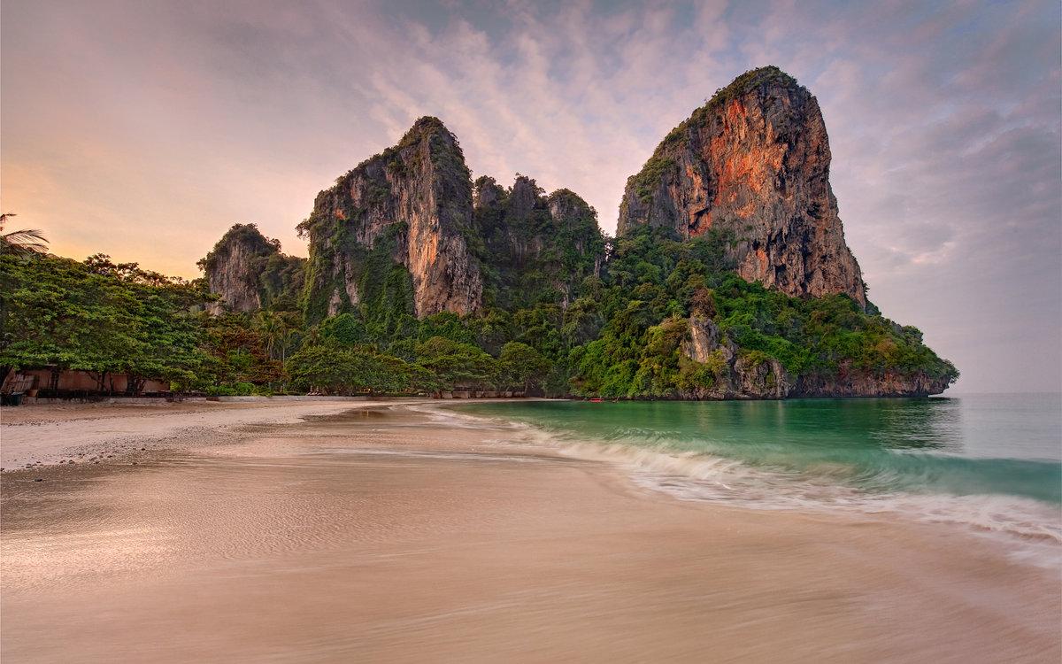 тайланд картинка хорошего качества светлая теплая
