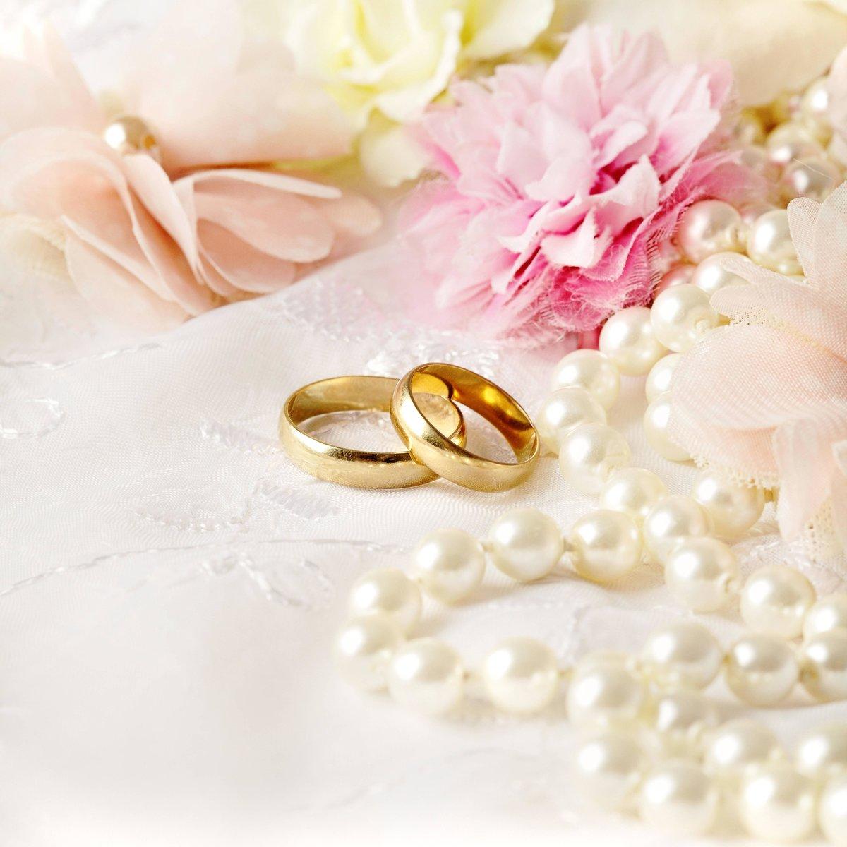 Фон открытка свадебная