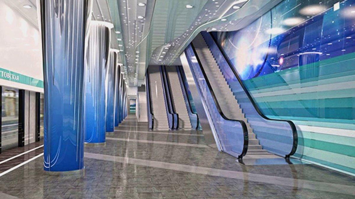 важными были фото метро новокрестовская план убеждать