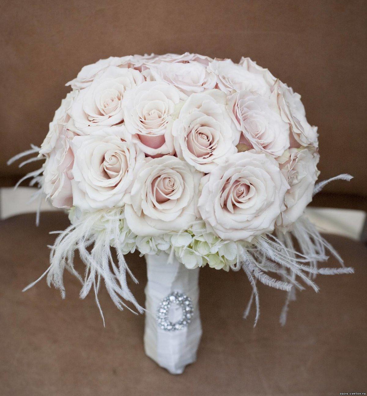 Сайты свадебный букет невесты из роз фото, круглый орхидей