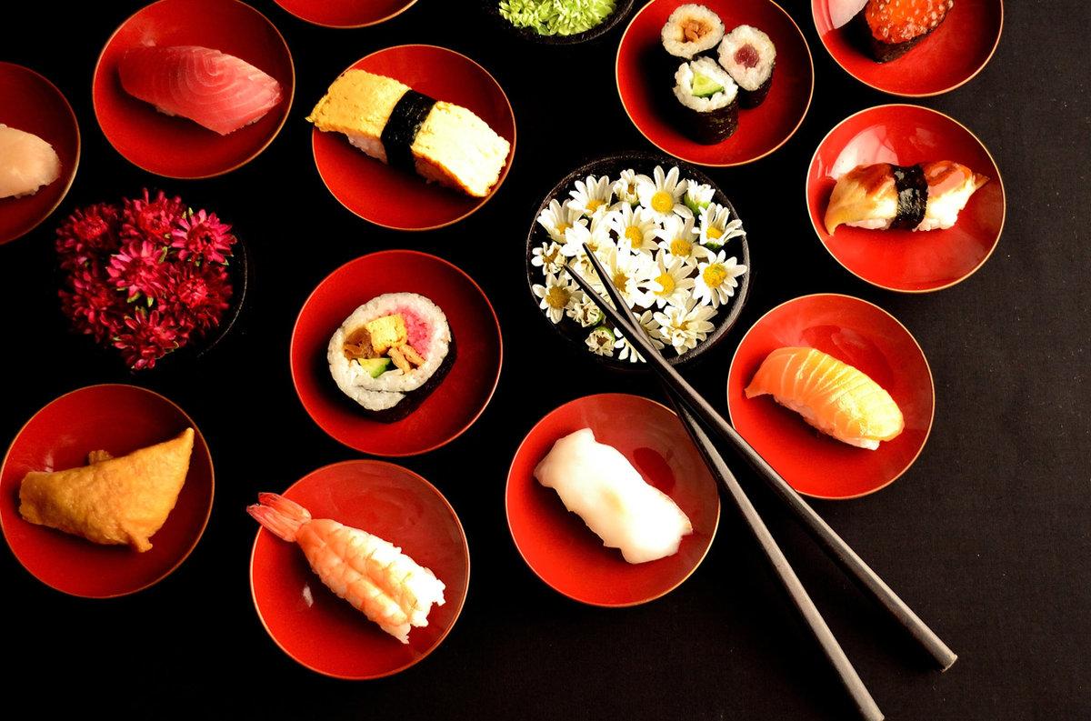 кожей картинки что едят в японии благополучный день неделе