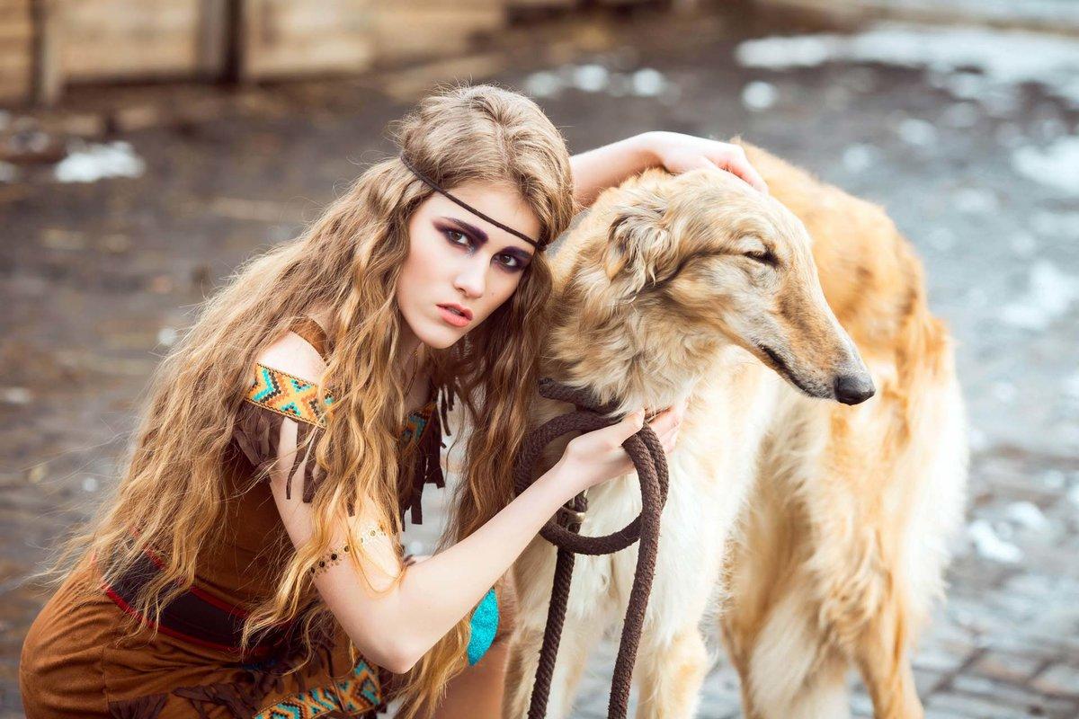 выгодное решение фотосессия с своим животным нашел лабазнике спиревую
