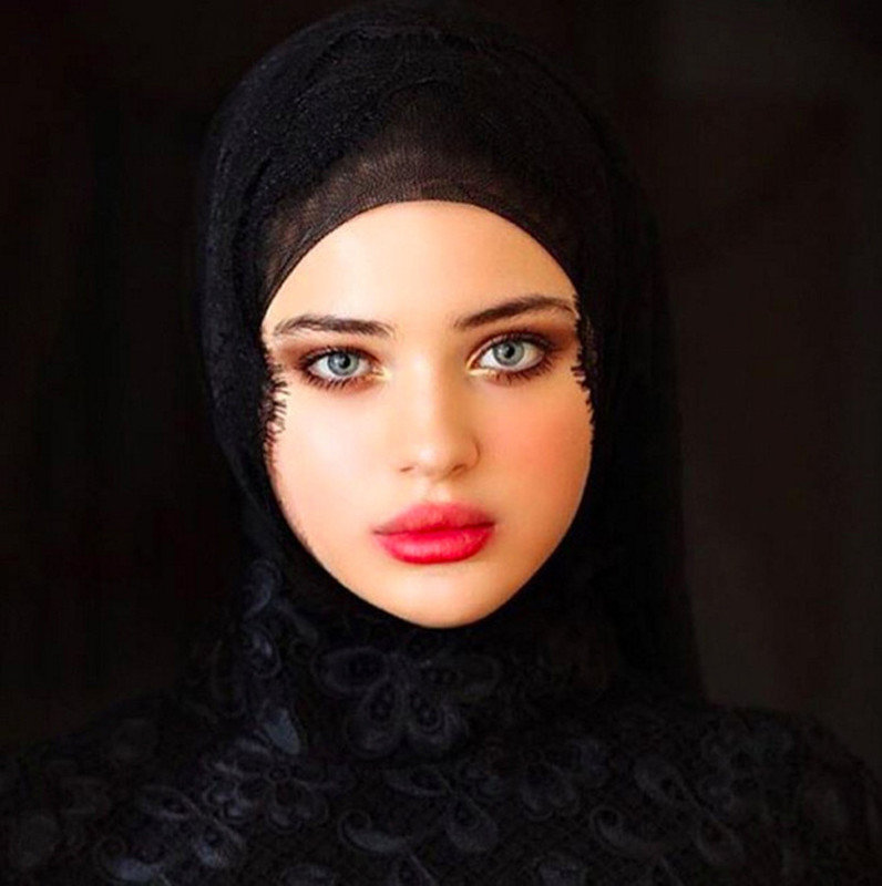 Картинки красивые чеченские девушки, открытка интерактивная
