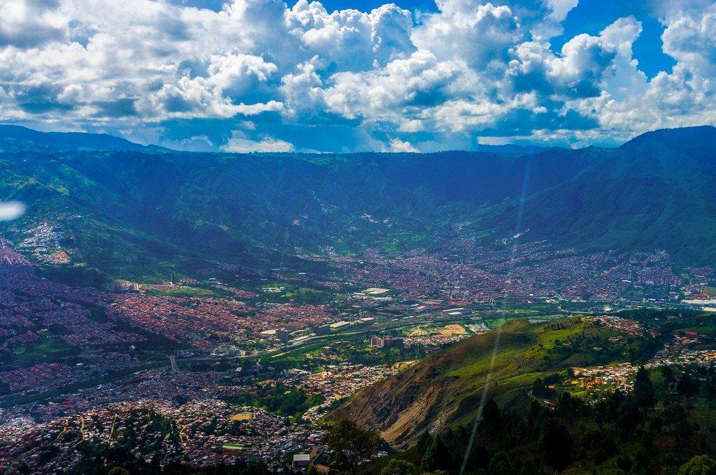 Колумбия картинки фото