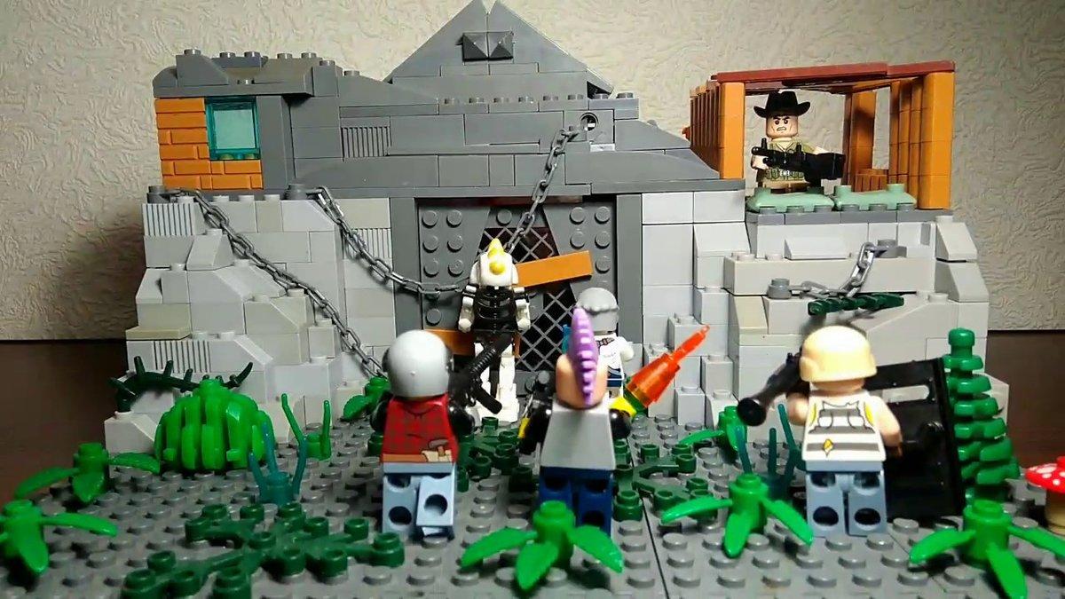 Картинки самоделок по зомби апокалипсису