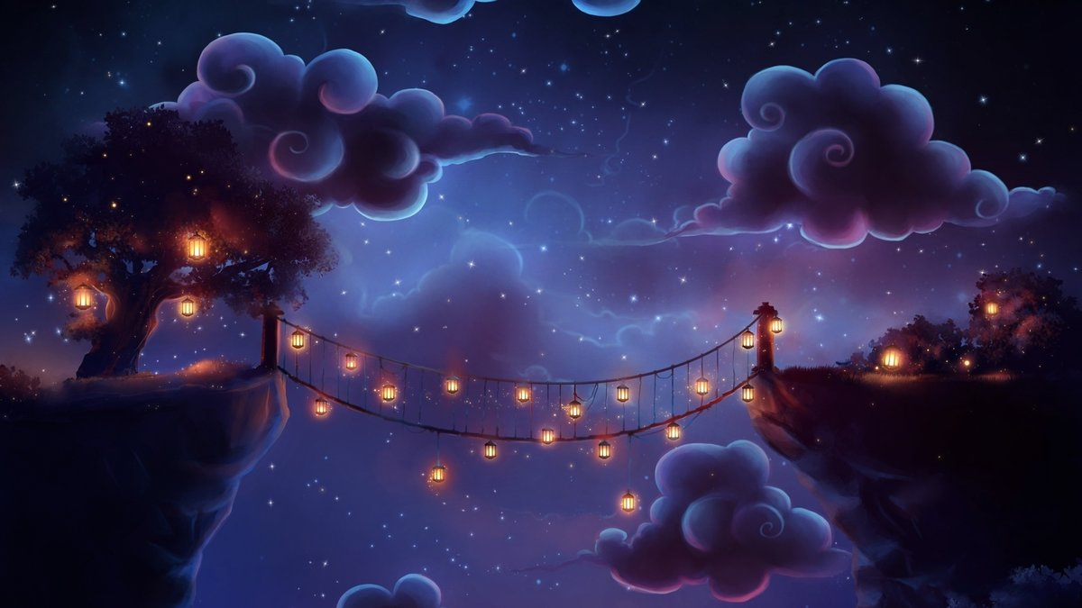 И млечный путь и звезд покров тебе я с неба посылаю в ночное небо ты взгляни и лучик счастья там найди, с собой в кровать его возьми и сладкий сон увидишь ты!