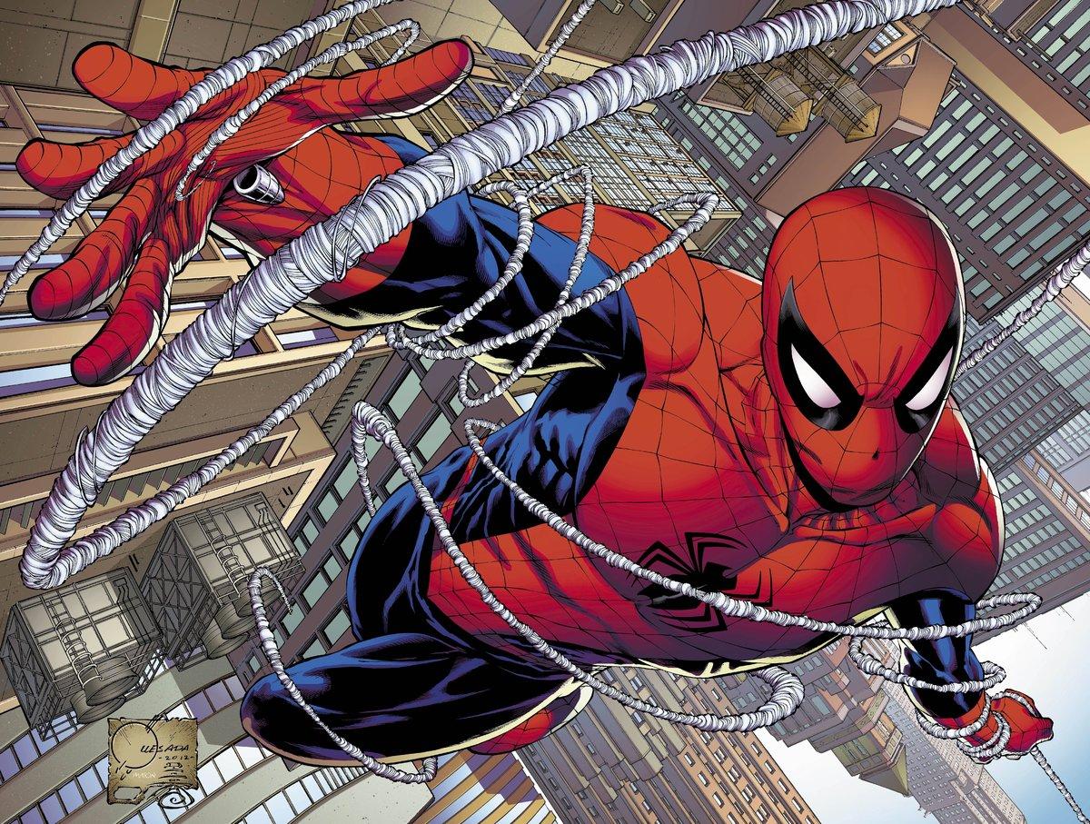 Картинки спайдермен человек паук