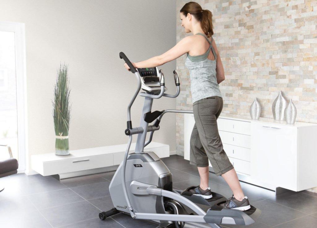 Велотренажеры помогают похудеть всем
