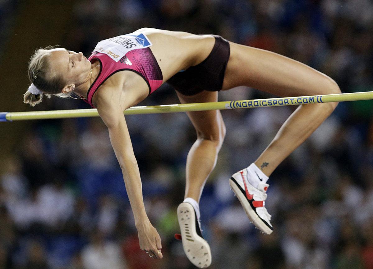 Красивые картинки по легкой атлетике