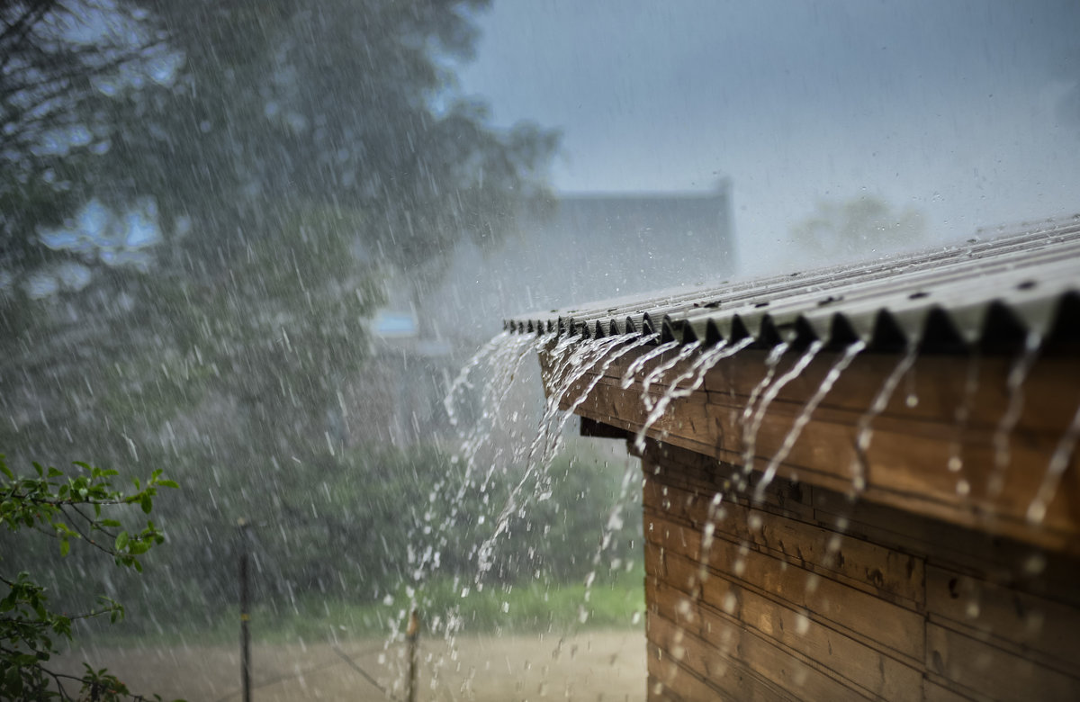фото дождь по крыше жизнь течет неспешно