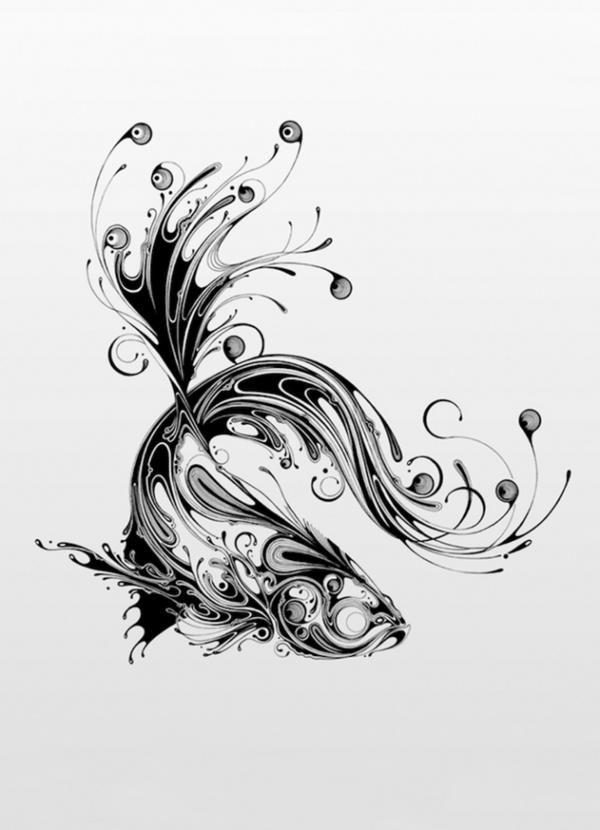 волгоградской картинки абстракция черно-белые для тату сборная россии