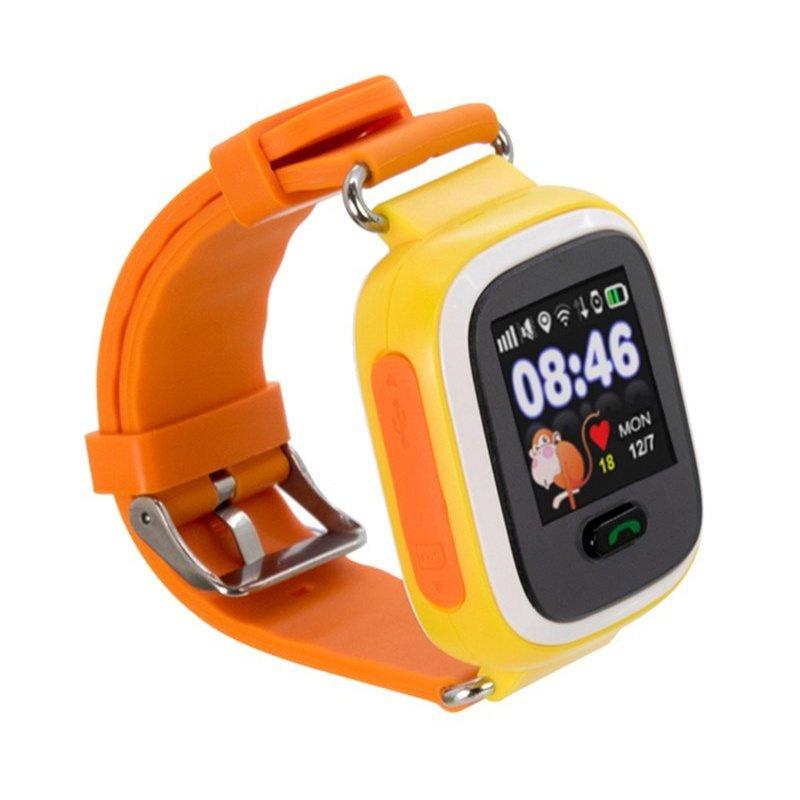 Smart baby watch - это новинка в мире электронных гаджетов - умные часы, созданные с заботой о вас и ваших близких.
