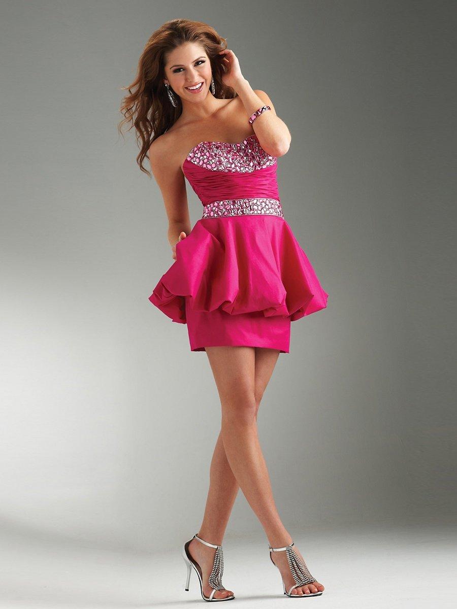 Картинки мини платья самые красивые