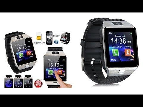Умные часы Smart Watch DZ09. Умные часы - купить Подробнее по ссылке ... e3a1a97a785